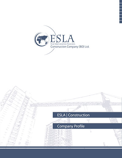 ESLA - piling company in Bangladesh